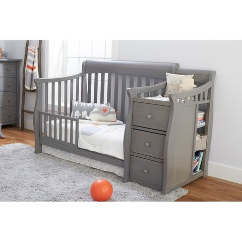 Sorelle 151 Toddler Rail (Crib Not included)