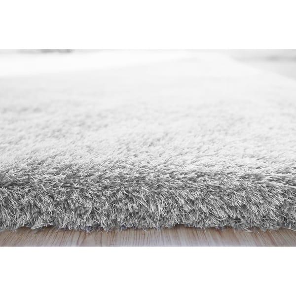 Soft Fluffy Thick Area Rug Carpet