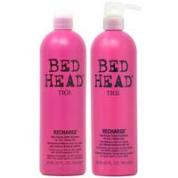 Bed Head Recharge 25.36-ounce Shampoo & Conditioner Duo
