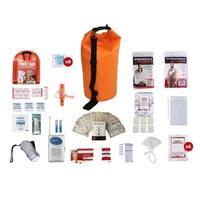 1 Person Survival Kit 72 Plus Hours