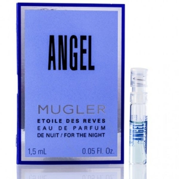 Thierry Mugler Angel Etoile Des Reves Women's 1.5-ounce Eau de Parfum Spray Vial