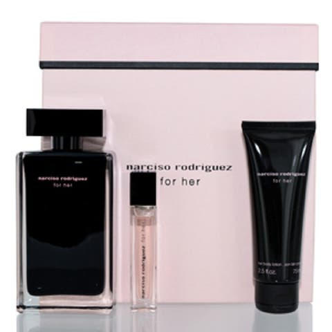 Narciso Rodriguez Women's 3-piece Set