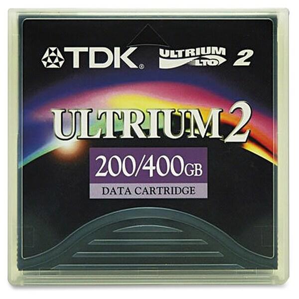 Imation D2405-LTO2 LTO Ultrium 2 Data Cartridge