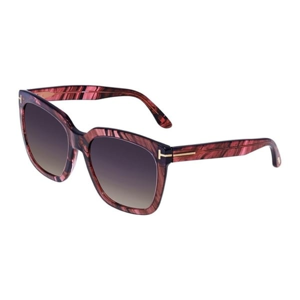 cced98a01db Shop Tom Ford Amarra Women Sunglasses - Free Shipping Today - Overstock -  26445198