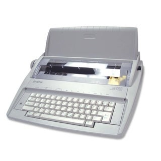 Shop Brother Gx 6750 Portable Electronic Typewriter Free