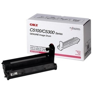 Oki C6 Drum Cartridge