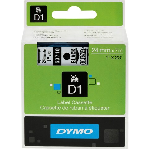 Dymo D1 Electronic Tape Cartridge