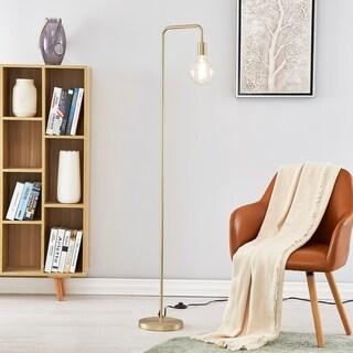 Light Society Fulton Floor Lamp