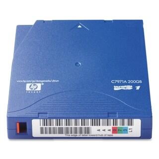 HP LTO Ultrium 1 Tape Cartridge