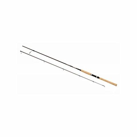 Daiwa Acculite Spinning Noodle Rod 2 Pieces ACSS1062LSS