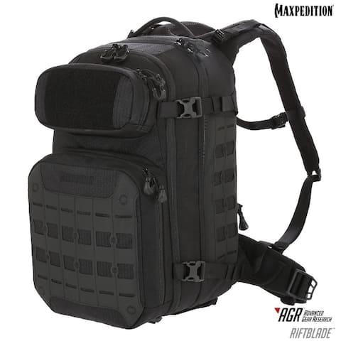 Maxpedition RIFTBLADE CCW-Enabled Backpack