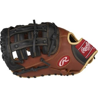 "Link to Rawlings Sandlot Series 12 1/2"" 1st Base Mitt Similar Items in Team Sports Equipment"