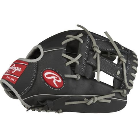 "Rawlings Select Pro Lite 11.5"" Inf Machado Youth Glove Right"