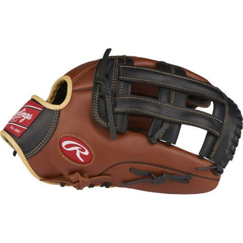 "Rawlings Sandlot Series 12 3/4"" Outfield Glove - Right"