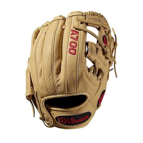 "Wilson A700 All Positions 11.25"" Baseball Glove RH"