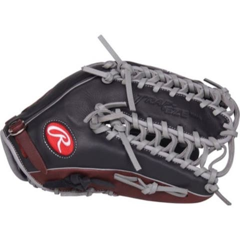 "Rawlings R9 Series 12.75"" OF/1B Glove"