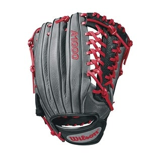 "Wilson A1000 All Positions 12.5"" Baseball Glove"