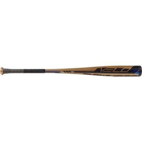 "Rawlings Velo BBCOR Baseball Bat -3 32"" 29oz"