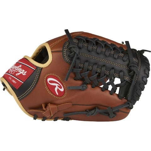 "Rawlings Sandlot Series 11 3/4"" Infield/Pitching Glove Right"