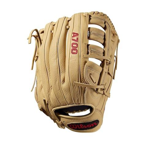 "Wilson A700 All Positions 12.5"" Baseball Glove"