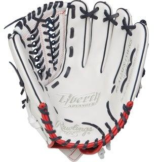 Rawlings Liberty Advanced 12.5in Softball Glove