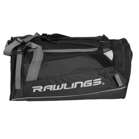 Rawlings R601 Hybrid Backpack/Duffel Players Bag
