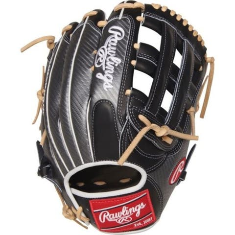 """Rawlings Heart of the Hide Hyper Shell 12.75"""" OF Glove"""