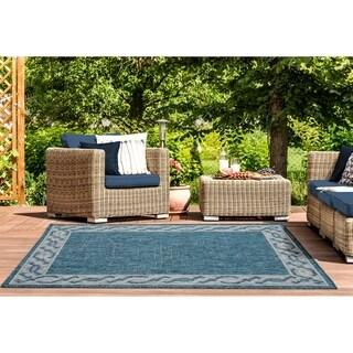 Westfield Home Queenstown Twixel Indoor/Outdoor Area Rug