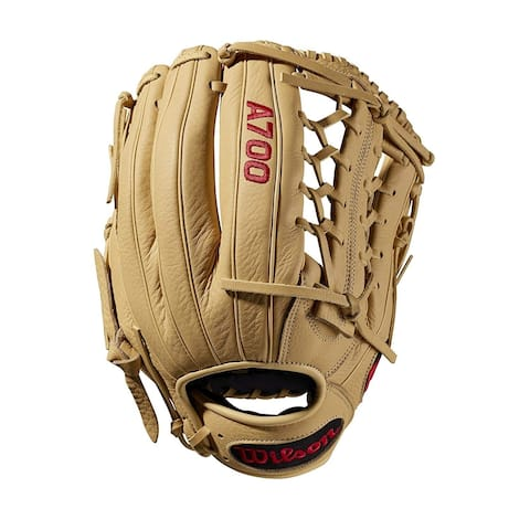 "Wilson A700 All Positions 12"" Baseball Glove"
