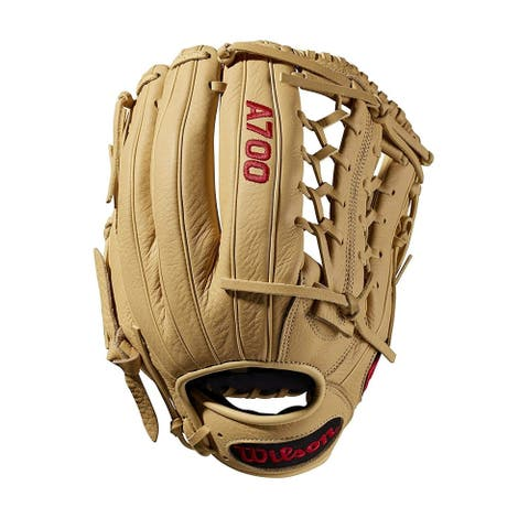 "Wilson A700 All Positions 12"" Baseball Glove"