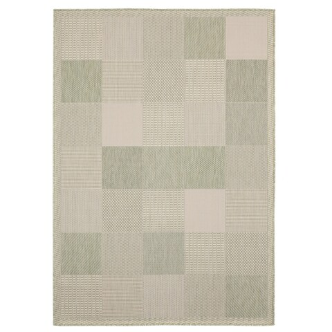 Westfield Home Queenstown Gambit Indoor/Outdoor Area Rug