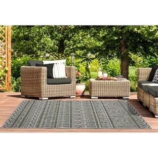 Westfield Home Queenstown Mayday Indoor/Outdoor Area Rug