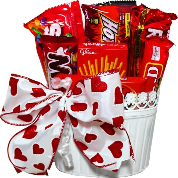 You're So Sweet Full Sized Candy Bar Bouquet
