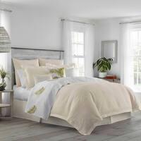 Tommy Bahama St Armands Alabaster Comforter Set