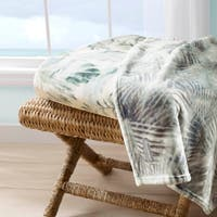 Tommy Bahama Ultra Plush Throws