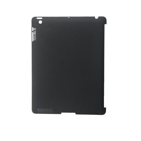 Fuji Labs FJLS-TCBK iPad Tablet Cover for iPad 2, 3, and 4 (Black)