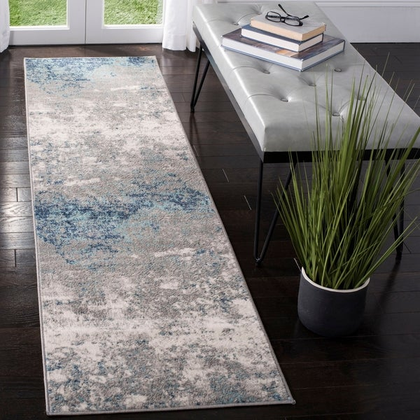 Safavieh Brentwood Malissie Abstract Rug