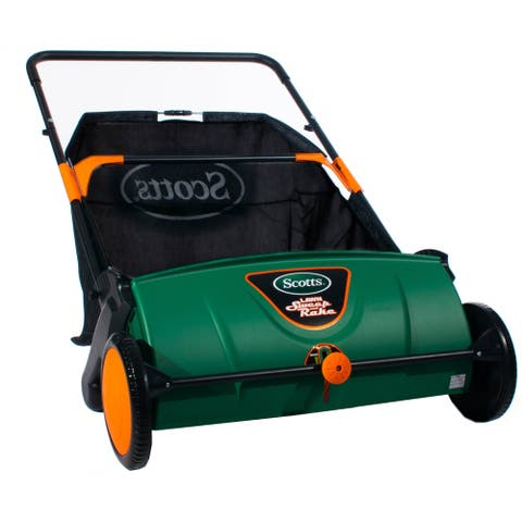 "Scotts 26"" Lawn Sweeper"