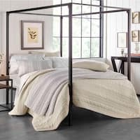 Stone Cottage Whitehills Quilt Set