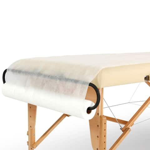 Royal Massage Perforated Non-Woven Paper Roll Sheets (44 Yards)