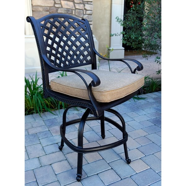Counter Height Outdoor Patio Sets