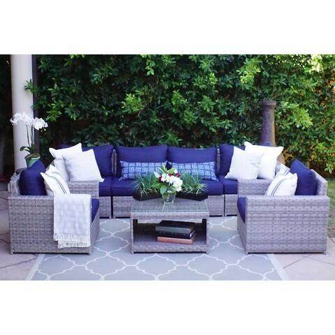 Kensington 7 Piece Sofa Set