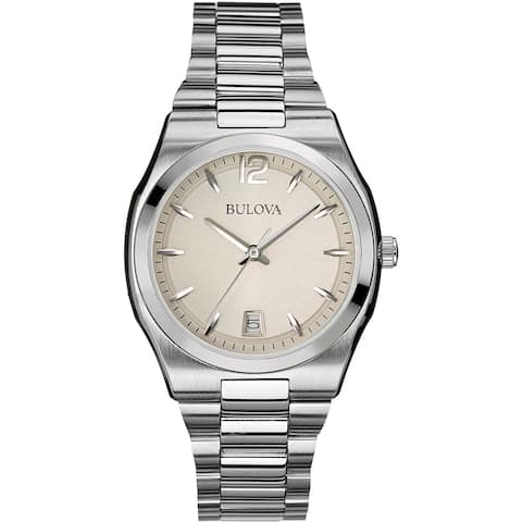 27b4cabba Bulova Watches | Shop our Best Jewelry & Watches Deals Online at ...