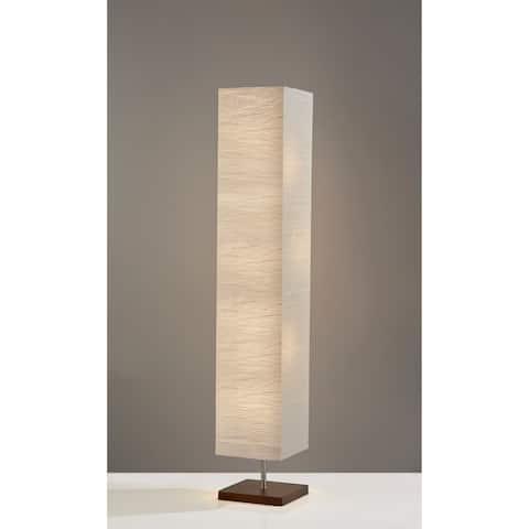 Adesso 58-inch Dune Floor Lamp