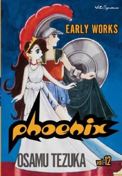 Phoenix 12: Early Works (Paperback)