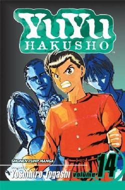 YuYu Hakusho 14: A Bloody Past! (Paperback)