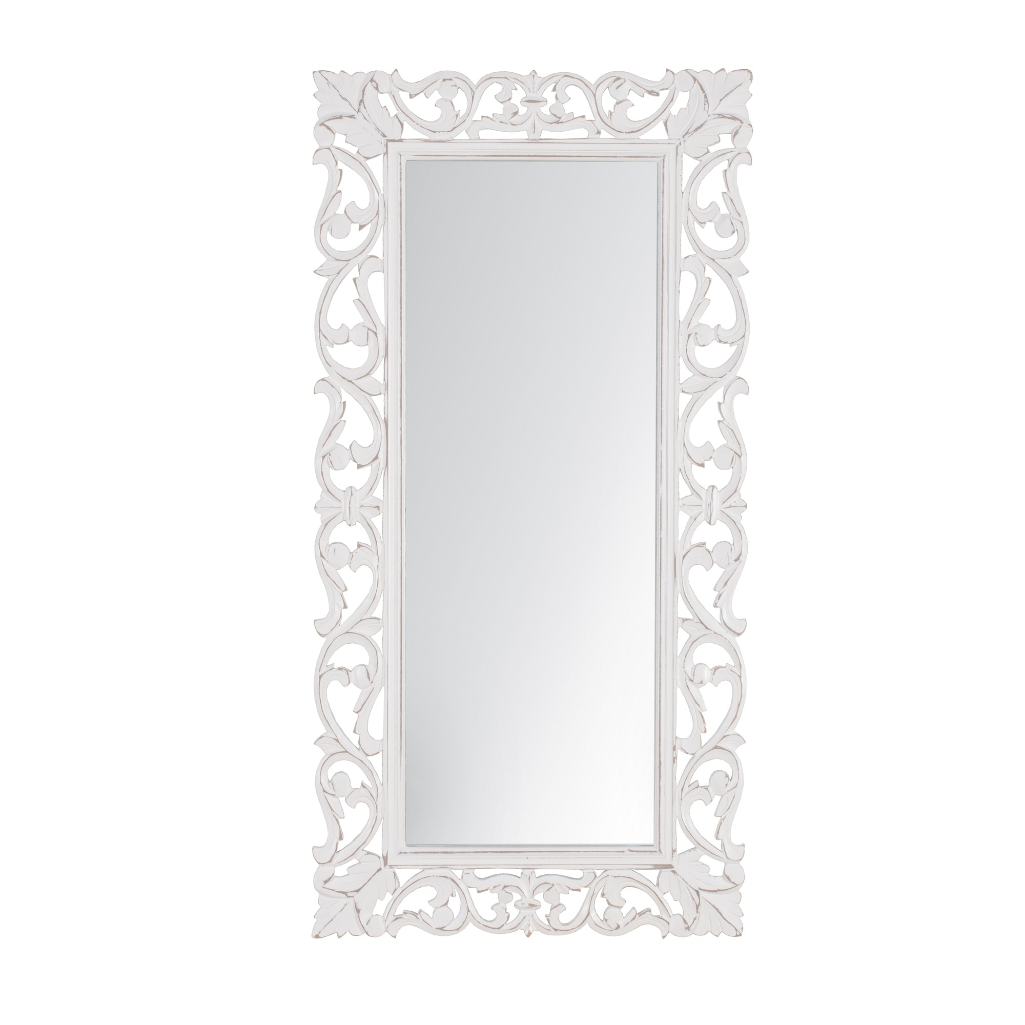 Handcrafted Moroccan Mirror Bohemian Barn indian Farmhouse Shabby Distressed