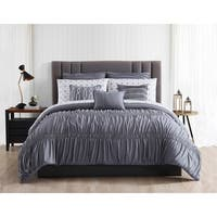 Asher Home Paige 10-piece Comforter Set