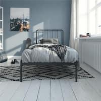 Avenue Greene Alexis Metal Bed