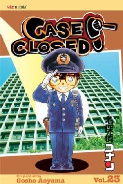 Case Closed 23 (Paperback)